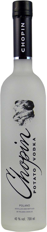 Chopin Potato Vodka - 40% Vol.  0,70 l - Polen