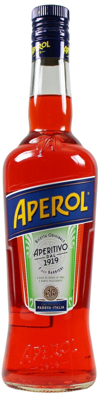 Aperol - 11% Vol.  0,70 l