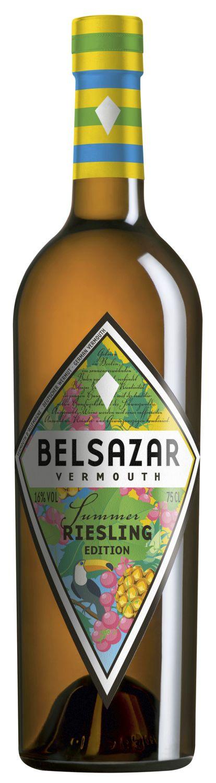 Belsazar Edition - Riesling Dr. Loosen - 16% Vol.  0,75 l