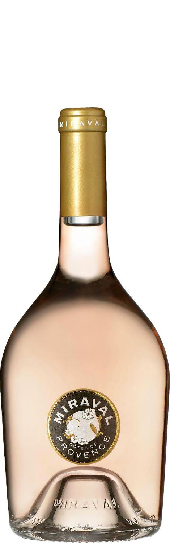 Miraval - Cotes de Provence Rose 0,375 l - Perrin Jolie & Pitt
