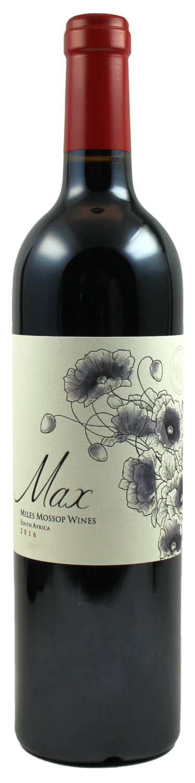 Max - Miles Mossop Wines - Südafrika 0,75 l