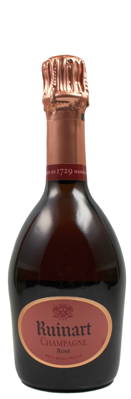 Champagner Ruinart - Brut Rose - 0,375 l