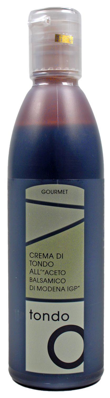 Crema di Aceto Balsamico - di Modena Tondo 250 ml