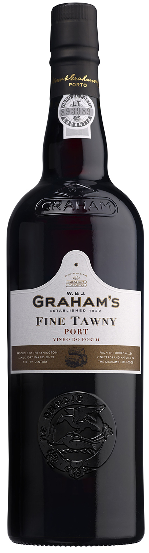 Grahams Tawny Port - 19% Vol. 0,75 l