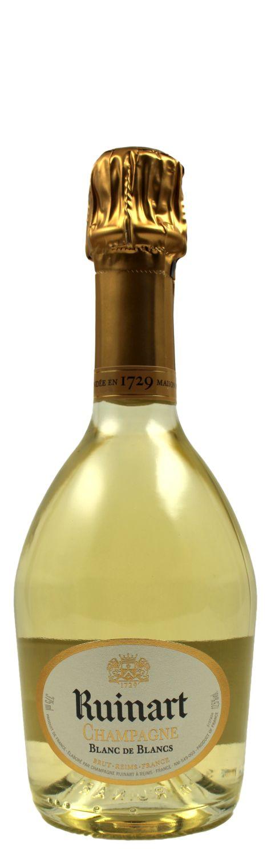Champagner Ruinart - Blanc de Blancs - 0,375 l