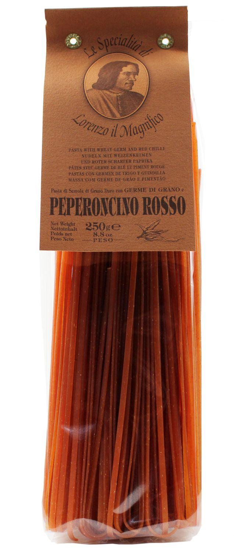 Linguine Peperoni - Lorenzo di Magnifico 250g
