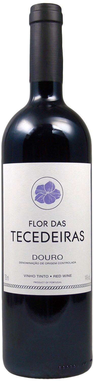 Flor das Tecedeiras - Douro DOC - 0,75 l