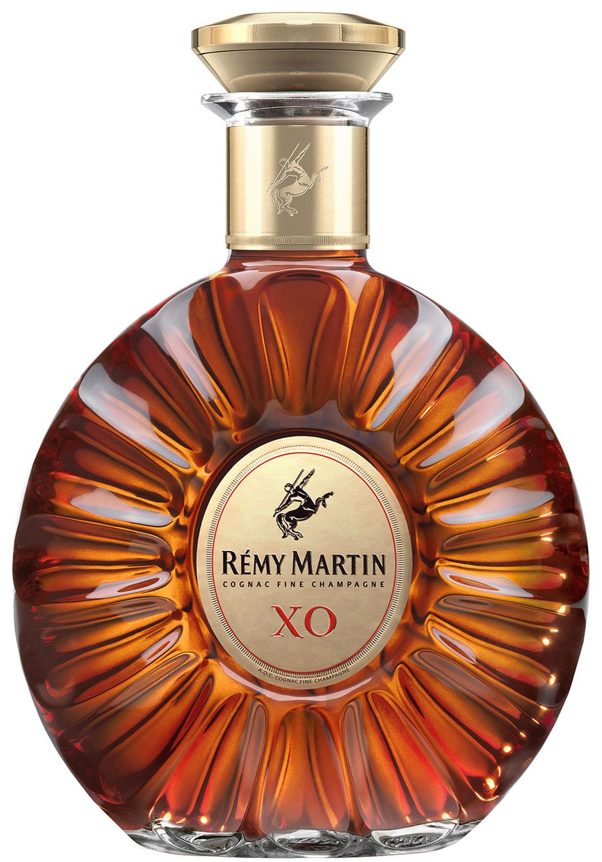Remy Martin - Cognac XO Excellence - 40%  0,70 l