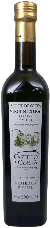 Castillo de Canena Olivenöl - Picual 500 ml - Spanien