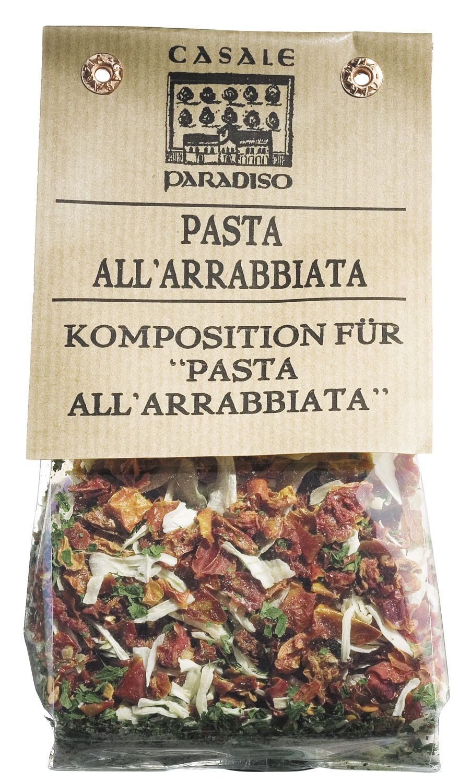 allArrabbiata - Gewürzmischung 80g - Casale Paradiso