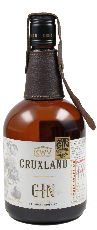 Cruxland Gin - Südafrika - 43,0% Vol. 0,70 l