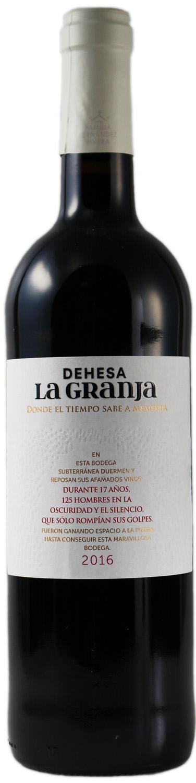 Dehesa la Granja - Vino de la Tierra  0,75 l - Bodegas Alejandro Fernandez