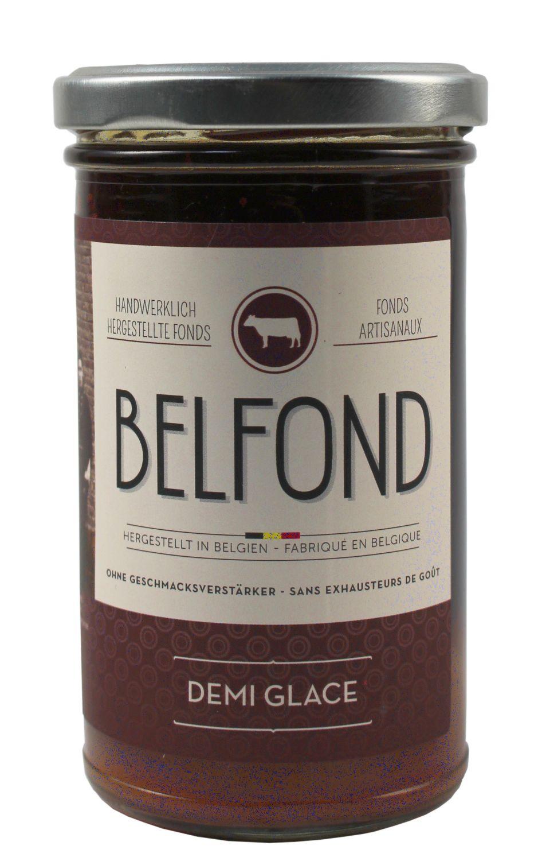 Demi Glace - Demi Glace 240ml - Belfonds, Belgien