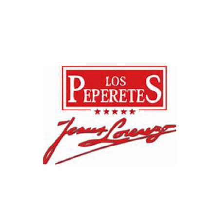 Los Peperetes Jesus Lorenzo
